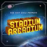 Red Hot Chili Peppers - Stadium Arcadium - Jupiter CD 1